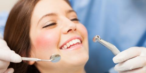 What Can Happen If You Skip Routine Dental Cleanings, Columbia, Missouri