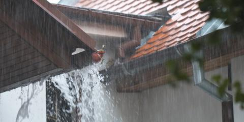 Does Insurance Cover Water Mitigation & Storm Cleanup?, Florissant, Missouri