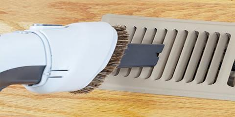 How to Tell if You Have Clogged Air Ducts, Chesterfield, Missouri