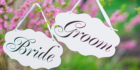 5 Embroidered Gift Ideas for Weddings, Columbia, Missouri