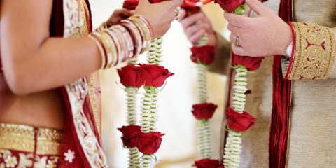 Event Decorations Experts Share 3 Hindu Wedding Décor Ideas, St. Louis, Missouri