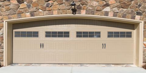 Tips for Choosing the Perfect Garage Door, St. Louis, Missouri