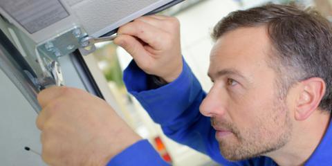 5 Ways to Keep Your Garage Safe & Secure, Wentzville, Missouri