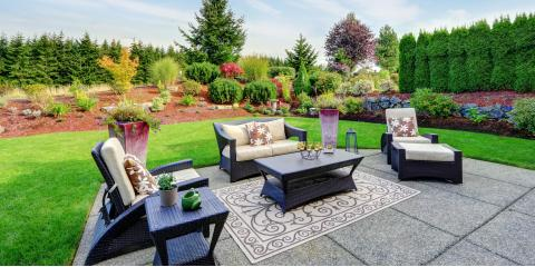 General Contracting Experts on the Benefits of a Concrete Patio, Columbia, Missouri