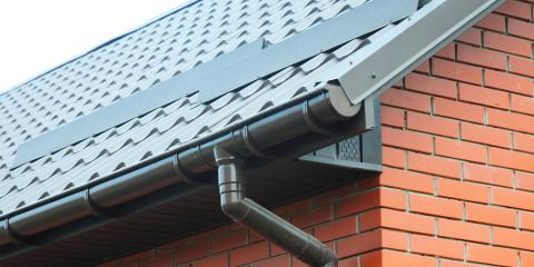 How Gutter Protection Helps for Every Season, Creve Coeur, Missouri
