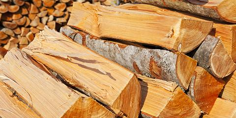 5 FAQs About Moving Seasoned Firewood , Perryville, Missouri