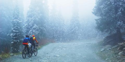 How to Winterize Your Bicycle With Bike Repair & Refurbishment , Columbia, Missouri