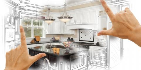 How to Choose a Design for Your Home & Kitchen Remodeling Project, Wildwood, Missouri