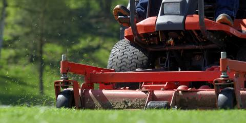 Should You Replace or Repair Your Lawn Mower?, Wentzville, Missouri