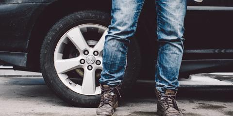 Learn the Ins & Outs of Buying Tires From Mechanical Motion , Warrenton, Missouri