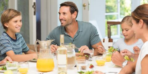 5 Factors to Consider When Buying a Kitchen Table, St. Peters, Missouri