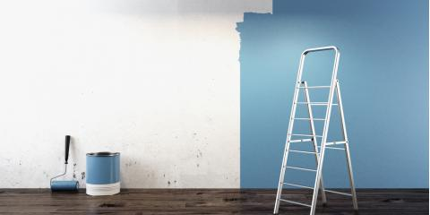 How to Choose the Right Paint & Painting Supplies for Your Home, St. Paul, Missouri