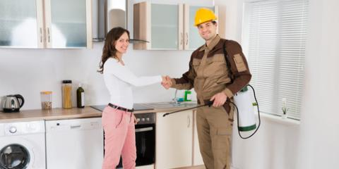 5 Ways to Keep Your House Free of Unwanted Pests, St. Louis, Missouri