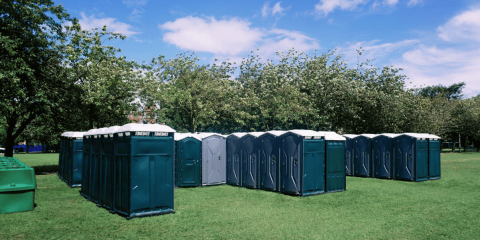 3 Benefits of Renting Children's Portable Toilets, South Fork, Missouri