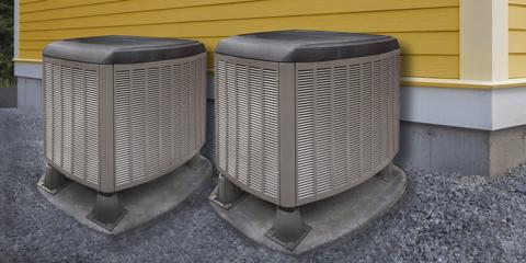 5 Reasons to Have Your Air Conditioning System Maintained, St. Louis, Missouri