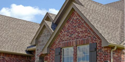 4 FAQs About Roofing a New House, Wentzville, Missouri