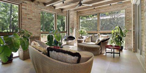 3 Indoor Plants to Grow in a Sunroom, Chesterfield, Missouri