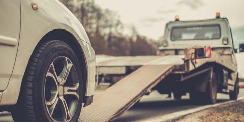 What You Need to Know About Towing, St. Louis, Missouri