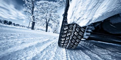 3 Critical Steps of Vehicle Maintenance to Prepare Your Car for Winter, Columbia, Missouri