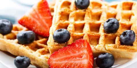 A Brief History of Waffles, Branson, Missouri