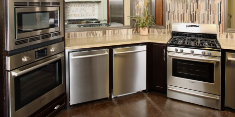 3 Smart Ways to Maximize Energy Efficiency for Home Appliances, Tanner Williams, Alabama