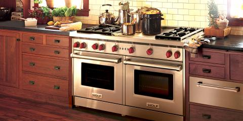 5 Kitchen Appliance Features Worth the Investment, Tanner Williams, Alabama