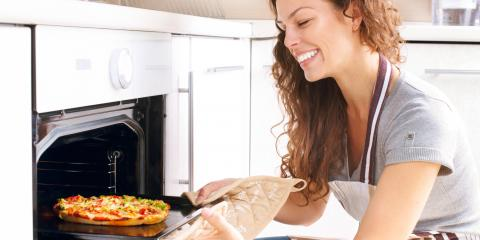 How to Pick the Best Oven for Your Needs, Daphne, Alabama