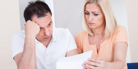 Bankruptcy Lawyers List 4 Habits That Could Lead to Financial Trouble, Mobile, Alabama