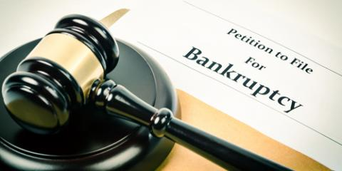 The Do's & Don'ts of Filing for Bankruptcy, Foley, Alabama
