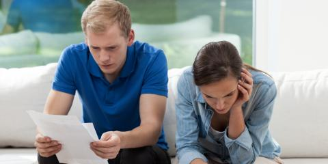 How to Know When to File for Bankruptcy, Mobile, Alabama