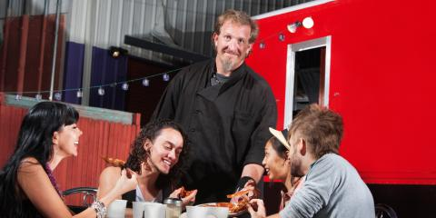 NY's Leader in Mobile Food Trucks Spotlights the Upcoming Vendy Awards, Brooklyn, New York