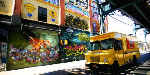 3 Tips for Financing Mobile Food Trucks, Brooklyn, New York