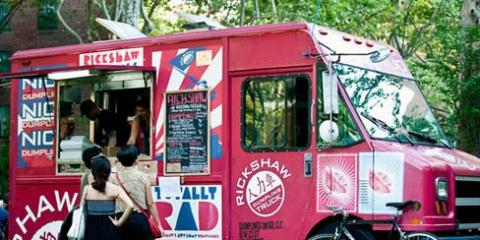 Shanghai Mobile Kitchen Solutions Explores the Top Food Truck Trends Of 2016, Brooklyn, New York