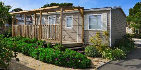 3 Benefits of Adding a Deck to Your Mobile Home, Hollister, Missouri
