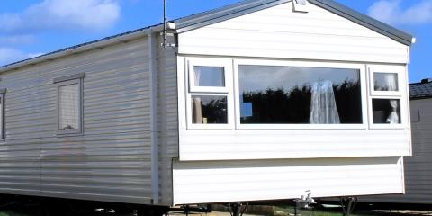 3 Signs It's Time to Replace the Windows in Your Mobile Home, Hollister, Missouri