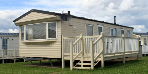 Why Mobile Home Insurance Is So Important, Cookeville, Tennessee
