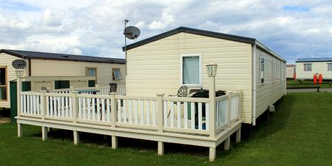 5 Signs You Need Mobile Home Repairs, Hollister, Missouri