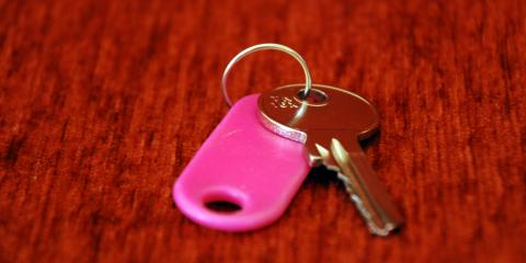 How Should Homeowners Protect Their Spare Keys?, Winston-Salem, North Carolina