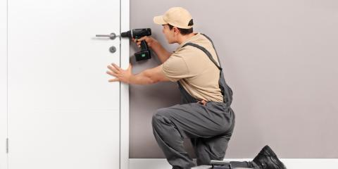 4 Types of Businesses That Would Benefit From Having a Trusted Mobile Locksmith, Winston-Salem, North Carolina