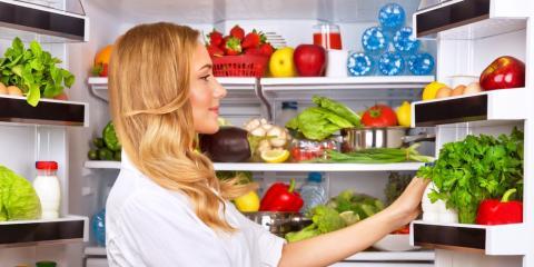 Your Beginner's Guide to Refrigerator Upkeep, Daphne, Alabama
