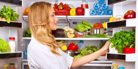 Why Sub-Zero® Refrigerators Are a Great Investment, Tanner Williams, Alabama