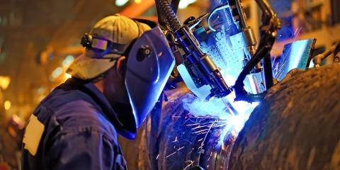 What Are the Benefits of Hiring a Mobile Welding Company?, Wentzville, Missouri