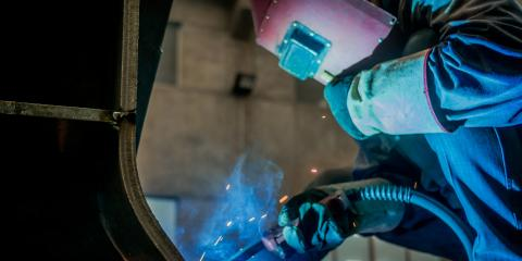 3 Major Benefits of Mobile Welding Services, Tacoma, Washington