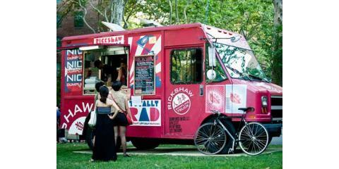 Swing by The Prospect Park Food Truck Rally For Local Grub!, Brooklyn, New York