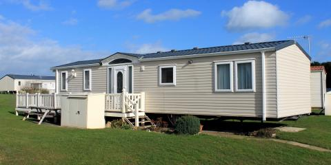 5 Ways to Make Your Mobile Home Energy-Efficient, Hollister, Missouri