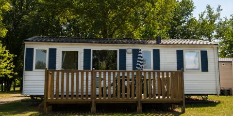 4 Ways to Upgrade Your Mobile Home's Decor, Hollister, Missouri