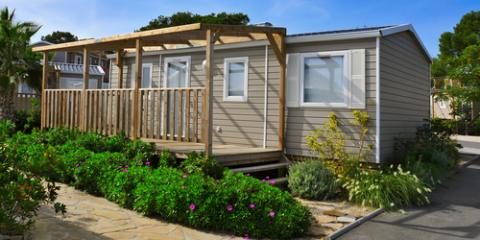 Mobile Home Insurance Pros Answer Your Top FAQs, Lincoln, Nebraska