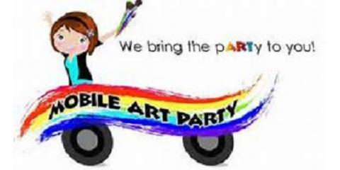 3 Reasons You Should Throw a Mobile Paint Party, Maryland Heights, Missouri