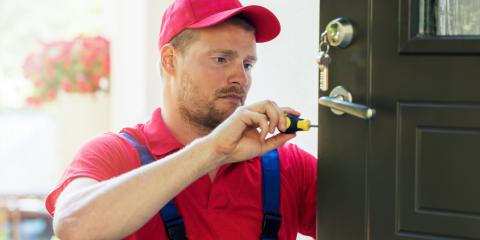 4 Frequently Asked Questions About Mobile Locksmith Services, Winston-Salem, North Carolina