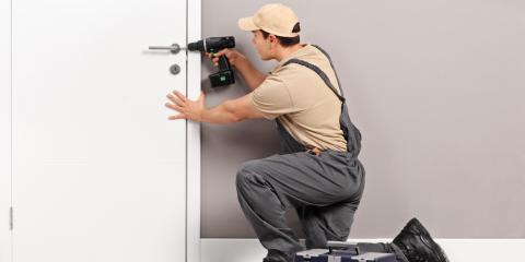3 Reasons to Rely on a Mobile Locksmith for Your Keys, Winston-Salem, North Carolina